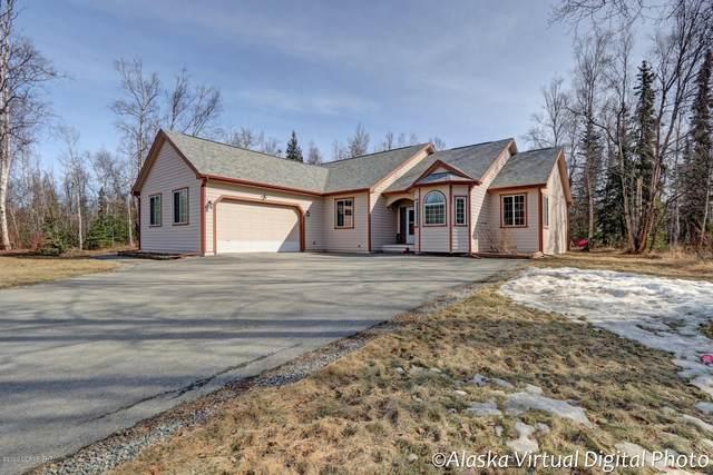 951 Woodcrest Circle, Wasilla, AK 99654 (MLS #20-6276) :: Wolf Real Estate Professionals