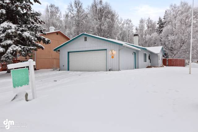 7737 Blackberry Street, Anchorage, AK 99502 (MLS #20-629) :: Wolf Real Estate Professionals