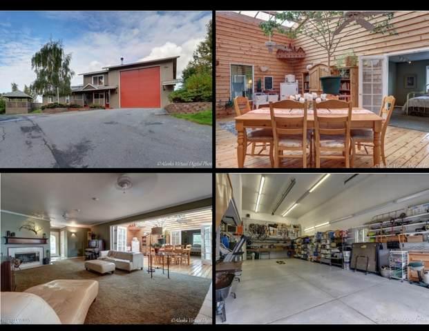 12112 Horseshoe Drive, Eagle River, AK 99577 (MLS #20-6296) :: Wolf Real Estate Professionals