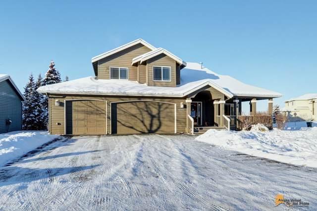 16000 Hidden Creek Lane, Anchorage, AK 99516 (MLS #20-630) :: Wolf Real Estate Professionals