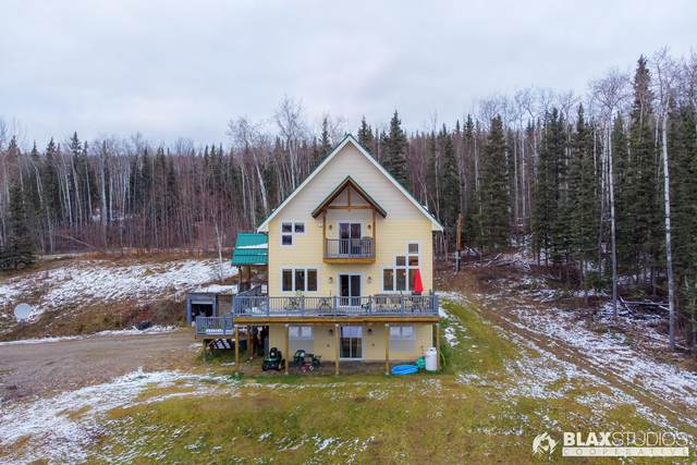 2340 Chief John Drive, Fairbanks, AK 99709 (MLS #20-6309) :: Wolf Real Estate Professionals