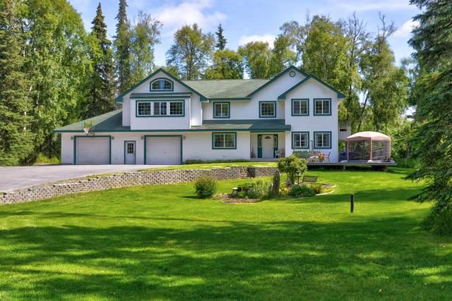 35682 High Ridge Circle, Soldotna, AK 99669 (MLS #20-6326) :: RMG Real Estate Network | Keller Williams Realty Alaska Group