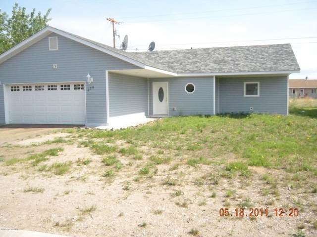 824 Marquette Loop Loop, North Pole, AK 99705 (MLS #20-6397) :: Wolf Real Estate Professionals