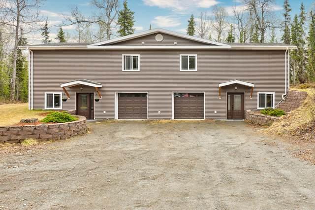 42469 Maney Circle, Soldotna, AK 99669 (MLS #20-6428) :: RMG Real Estate Network | Keller Williams Realty Alaska Group