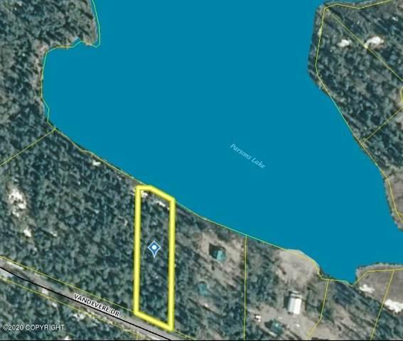 L1 Vandevere Drive, Nikiski/North Kenai, AK 99635 (MLS #20-6455) :: Wolf Real Estate Professionals