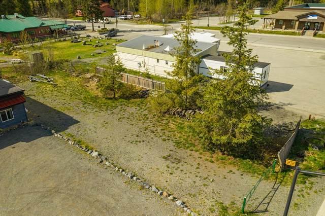 L19 B1 Hightower Road, Girdwood, AK 99587 (MLS #20-6476) :: Roy Briley Real Estate Group