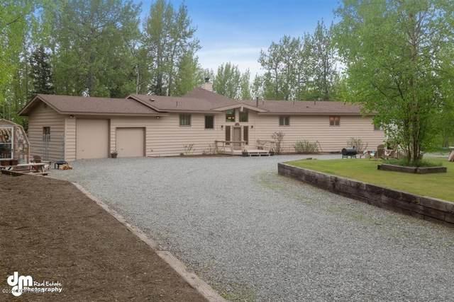 1081 S Serrano Drive, Wasilla, AK 99654 (MLS #20-6495) :: Wolf Real Estate Professionals