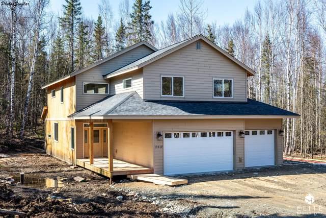 L2 S Birchwood Loop, Chugiak, AK 99567 (MLS #20-6524) :: Wolf Real Estate Professionals