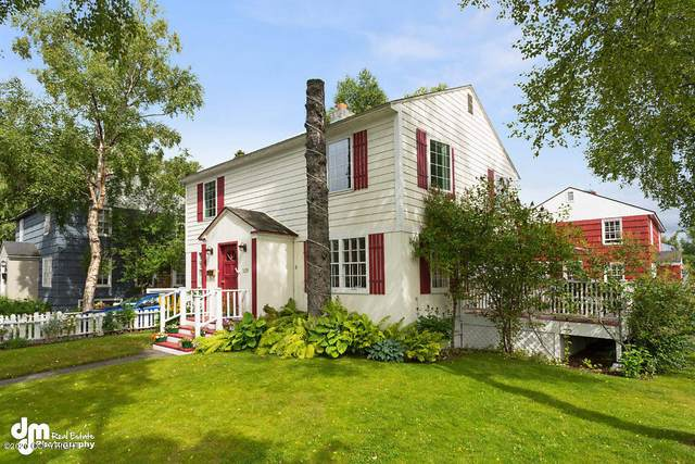 1239 I Street, Anchorage, AK 99501 (MLS #20-6528) :: RMG Real Estate Network | Keller Williams Realty Alaska Group