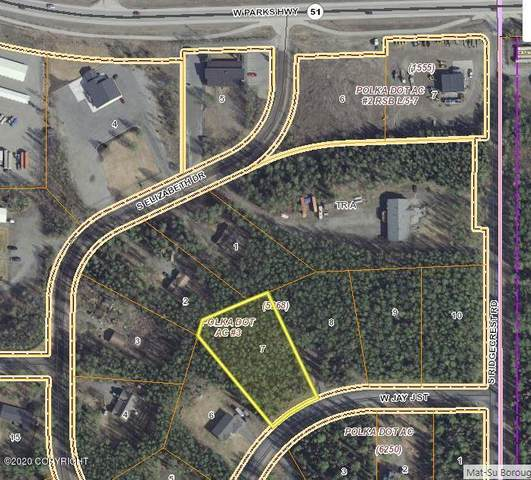 9673 W Jay J Street, Wasilla, AK 99623 (MLS #20-6535) :: Wolf Real Estate Professionals