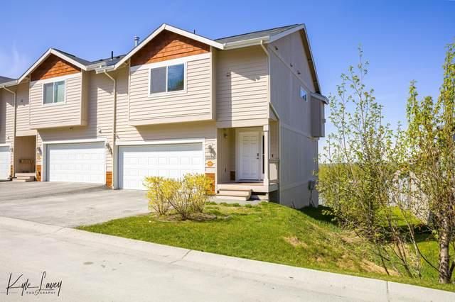 12288 Vista Ridge Loop #49, Eagle River, AK 99577 (MLS #20-6567) :: Wolf Real Estate Professionals