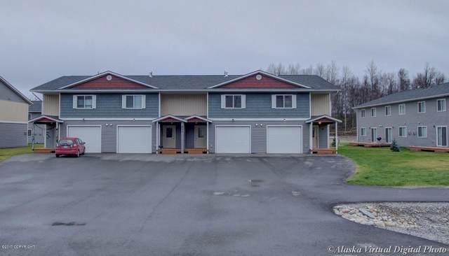 851 E Old Matanuska Road #2, Wasilla, AK 99654 (MLS #20-6573) :: The Adrian Jaime Group | Keller Williams Realty Alaska