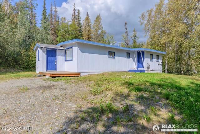 3270 N Bald Eagle Drive, Wasilla, AK 99654 (MLS #20-658) :: RMG Real Estate Network | Keller Williams Realty Alaska Group