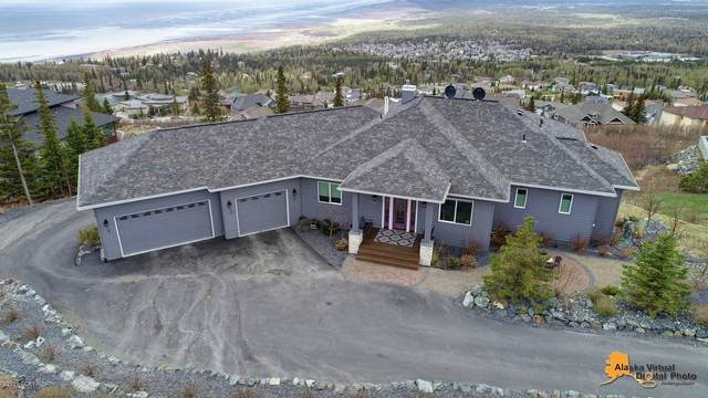 16874 Saint John's Drive, Anchorage, AK 99516 (MLS #20-6586) :: Wolf Real Estate Professionals