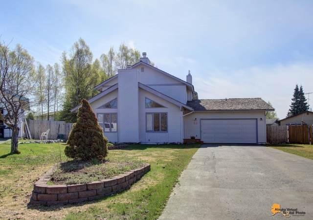 4010 Romanzof Circle, Anchorage, AK 99517 (MLS #20-6592) :: Wolf Real Estate Professionals