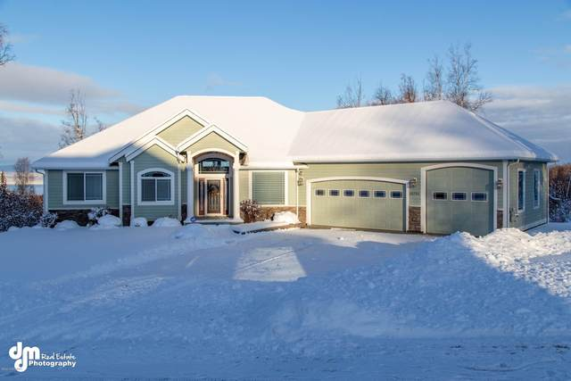 22726 Sambar Loop, Chugiak, AK 99567 (MLS #20-6598) :: Wolf Real Estate Professionals