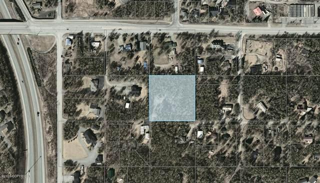 L19 Dearmoun Road, Anchorage, AK 99516 (MLS #20-6599) :: Wolf Real Estate Professionals