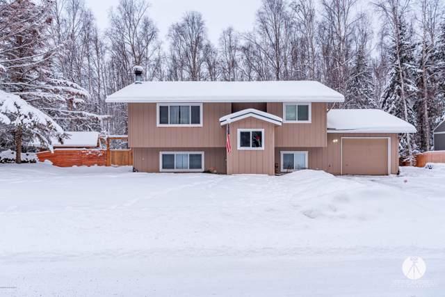 23105 Green Garden Drive, Chugiak, AK 99567 (MLS #20-661) :: Wolf Real Estate Professionals