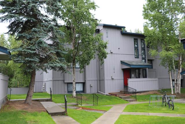 1610 Eastridge Drive #1-301, Anchorage, AK 99501 (MLS #20-662) :: Wolf Real Estate Professionals