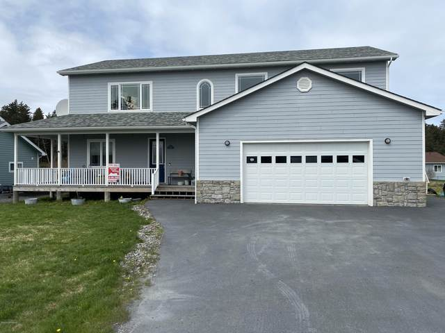 4005 Spruce Cape Road, Kodiak, AK 99615 (MLS #20-6622) :: Wolf Real Estate Professionals
