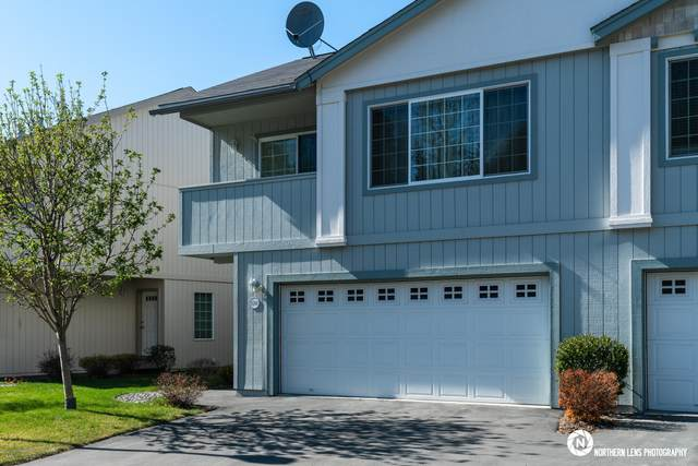 5716 Sapphire Loop #78A, Anchorage, AK 99504 (MLS #20-6671) :: Wolf Real Estate Professionals