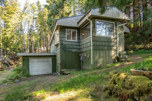 12384 N Tongass Highway, Ketchikan, AK 99901 (MLS #20-6685) :: Wolf Real Estate Professionals