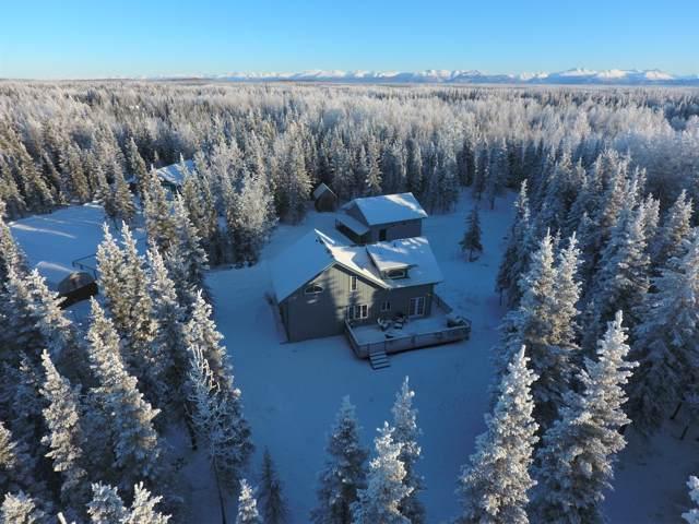 36315 Feuding Lane, Sterling, AK 99672 (MLS #20-669) :: Alaska Realty Experts