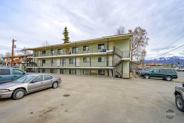 3741 Richmond Avenue, Anchorage, AK 99508 (MLS #20-6692) :: Wolf Real Estate Professionals
