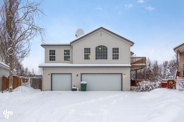 3501 Hollyberry Circle, Anchorage, AK 99507 (MLS #20-67) :: Wolf Real Estate Professionals