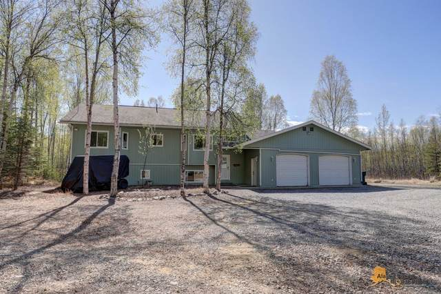 2651 W Horseshoe Drive, Wasilla, AK 99654 (MLS #20-6702) :: Wolf Real Estate Professionals