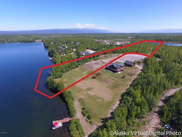 1540 S Wolf Road, Big Lake, AK 99652 (MLS #20-6731) :: Wolf Real Estate Professionals