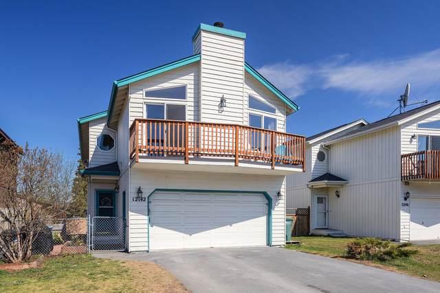 12142 Copper Mountain Drive, Eagle River, AK 99577 (MLS #20-6745) :: Wolf Real Estate Professionals