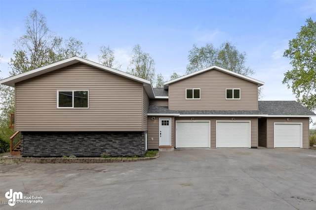 12240 Prince Of Peace Drive, Eagle River, AK 99577 (MLS #20-6762) :: Wolf Real Estate Professionals