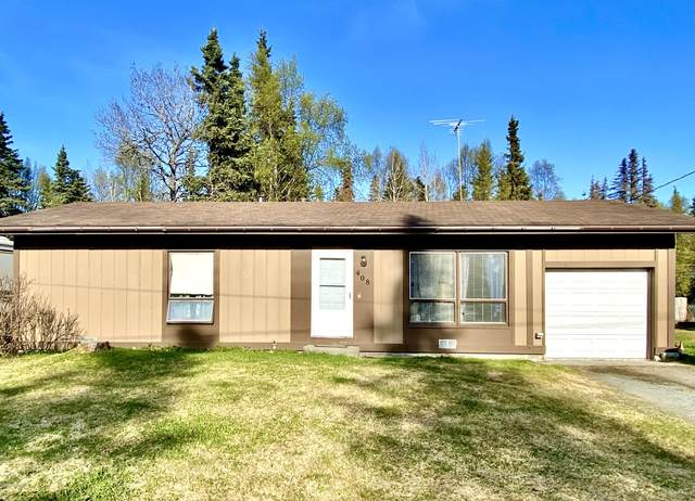 408 Birch Street, Kenai, AK 99611 (MLS #20-6784) :: Wolf Real Estate Professionals