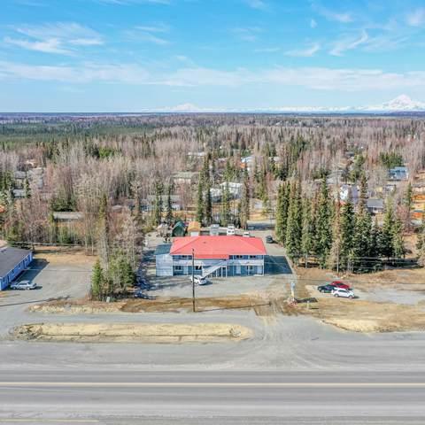 5679 Kenai Spur Highway, Kenai, AK 99611 (MLS #20-6786) :: Alaska Realty Experts