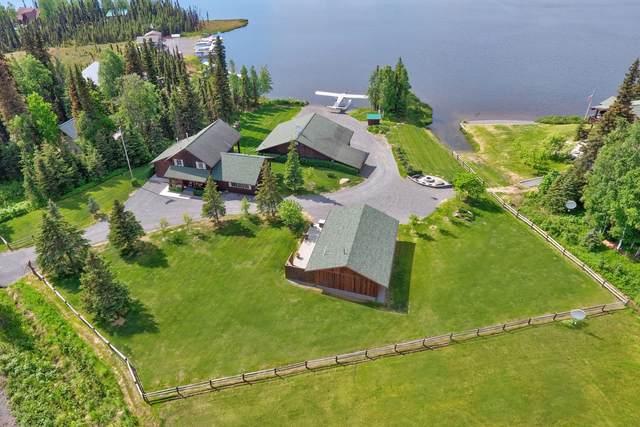 38001 Mackey Lake Road, Soldotna, AK 99669 (MLS #20-6803) :: RMG Real Estate Network | Keller Williams Realty Alaska Group