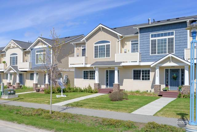 7771 Creekside Center Drive #A4, Anchorage, AK 99504 (MLS #20-6804) :: RMG Real Estate Network   Keller Williams Realty Alaska Group