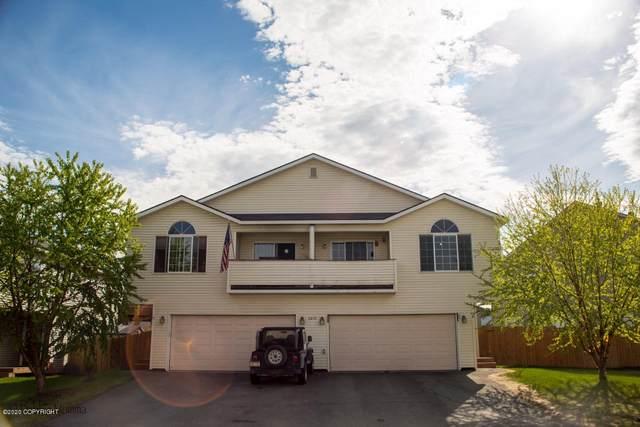 6602 Whisperwood Park Drive #2B, Anchorage, AK 99504 (MLS #20-6806) :: RMG Real Estate Network | Keller Williams Realty Alaska Group