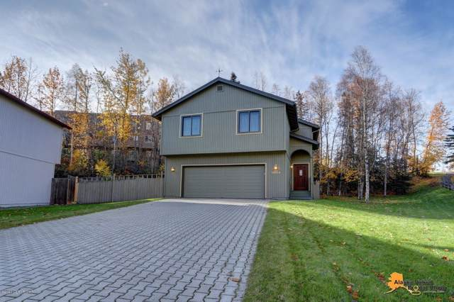 3604 Reflection Drive, Anchorage, AK 99504 (MLS #20-685) :: Team Dimmick
