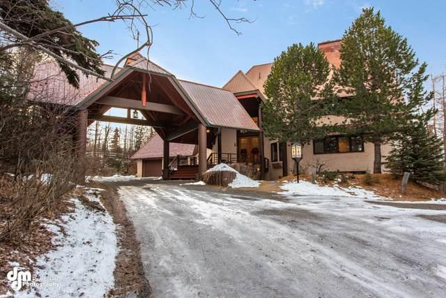 9921 Nearpoint Drive, Anchorage, AK 99507 (MLS #20-6851) :: RMG Real Estate Network | Keller Williams Realty Alaska Group