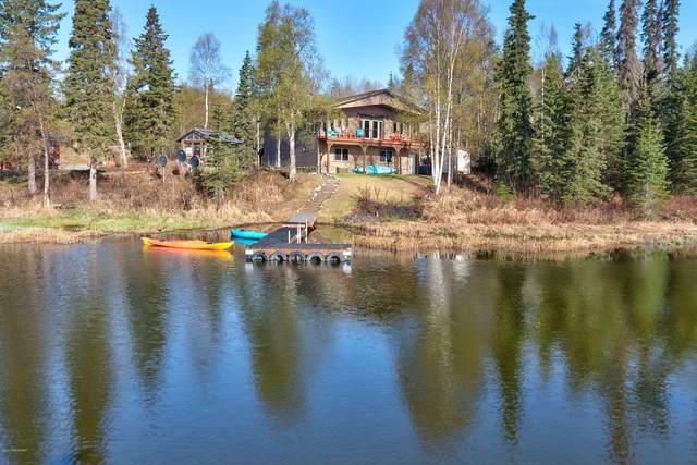 49775 Bishop Drive, Nikiski/North Kenai, AK 99611 (MLS #20-6862) :: Wolf Real Estate Professionals