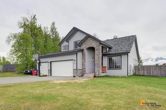 2751 S Egg Circle, Wasilla, AK 99654 (MLS #20-6868) :: Roy Briley Real Estate Group