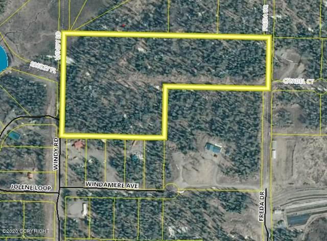 49441 Freda Drive, Nikiski/North Kenai, AK 99611 (MLS #20-6877) :: Wolf Real Estate Professionals