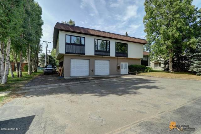 2244 Boniface Parkway, Anchorage, AK 99504 (MLS #20-6888) :: Wolf Real Estate Professionals