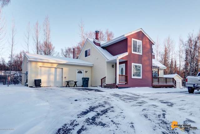 2101 N Broadway Drive, Palmer, AK 99645 (MLS #20-689) :: RMG Real Estate Network | Keller Williams Realty Alaska Group