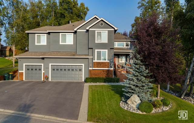 1892 Brandilyn Street, Anchorage, AK 99516 (MLS #20-6894) :: Alaska Realty Experts