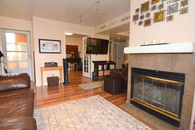 7310 Huntsmen Circle #17-H, Anchorage, AK 99518 (MLS #20-6896) :: Wolf Real Estate Professionals