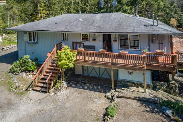 55 Huckleberry Circle, Ketchikan, AK 99901 (MLS #20-6905) :: Wolf Real Estate Professionals