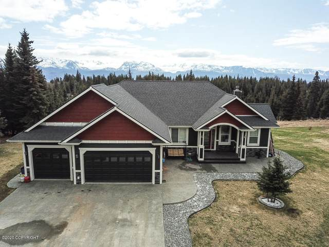32614 Slava Bogu Lane, Homer, AK 99603 (MLS #20-6917) :: Wolf Real Estate Professionals
