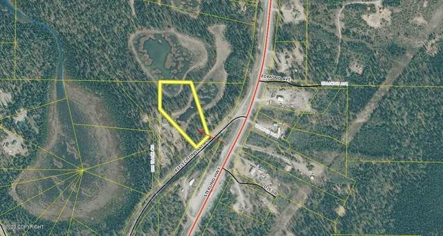L3 B1 Reflection Lake Road, Soldotna, AK 99669 (MLS #20-6919) :: RMG Real Estate Network | Keller Williams Realty Alaska Group